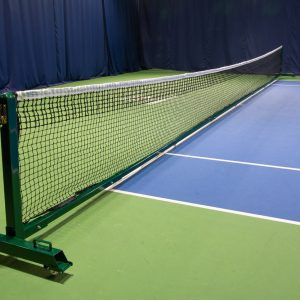 Fully Portable Tennis Posts