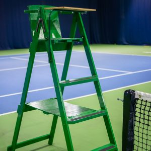 Tennis Umpires Chairs & Benches
