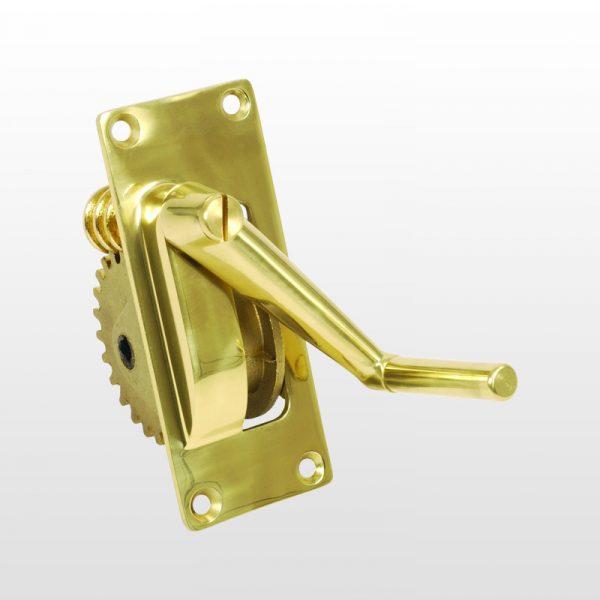 Brass Winder Handle - Large