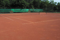 Clay Court Dressing - Fine 1.25mm - 0