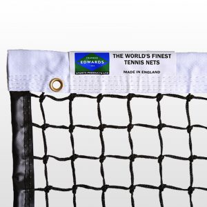 Championship Single Top Tennis Net