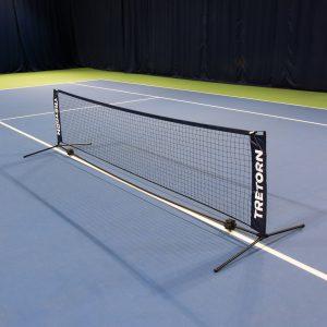 Tretorn 3.6m Mini Tennis Net