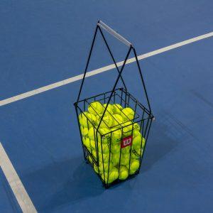 Wilson Ball Basket