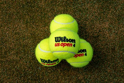 Wilson US Open Ball