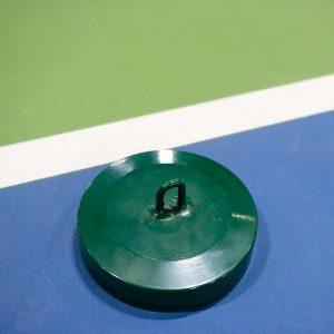 Tennis Net-base weight