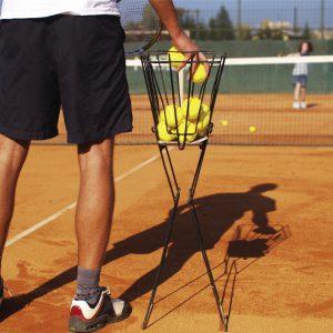 Tennis Coaching Equipment