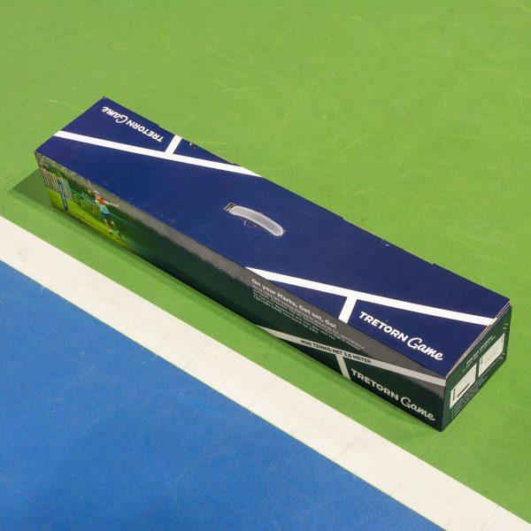 3m Mini Tennis & Badminton Net