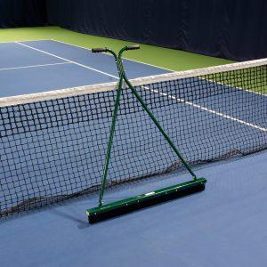 Tennis Court Clay Drag brush
